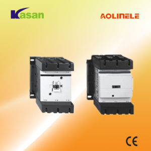 AC Contactor Series LC1-D Contactor pictures & photos