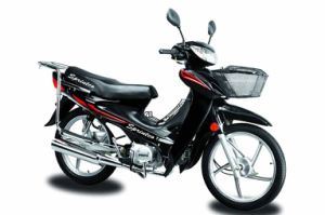 110CC Cub Motorcycle (SP110-2)