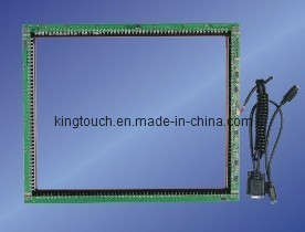 IR Touch Screen Without Glass (KTT-IR17BF)