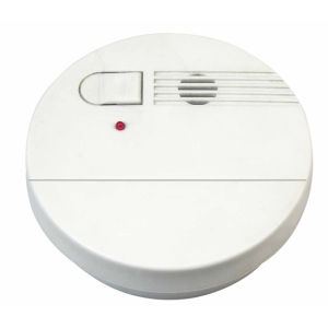Photoelectric Smoke Detector Ok-021PS with CE