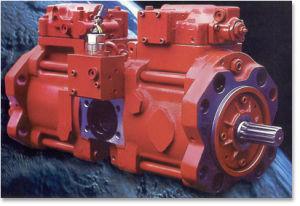 China Hydraulic Pump, Axial Pump, Kawasaki Pump, Piston Pump