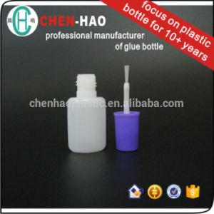China Nail Super Glue Plastic Dropper Bottle False Nails Brush Paint Factory Wholesale - China Super Glue Bottle, Nails Brush Bottle