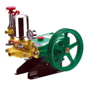 Power Sprayer Pump/ Sprayer Plunger Pump/ Piston Pump (AM-E35) pictures & photos