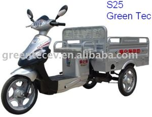 Electric Tricycle S25