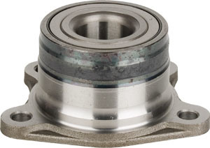 Rear Wheel Hub Bearing Dacf1097 42409-12010