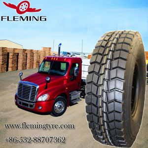 Tubeless Truck Tire (13r22.5 11r22.5) for Truck