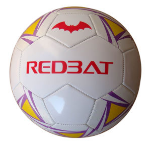 Machine Stitched PVC Football (XLFB-025)