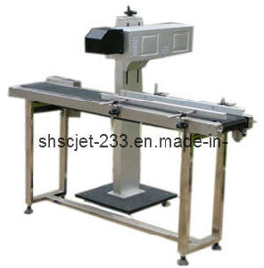 CO2 Laser Marker for Packaging on Line (SC-H30)