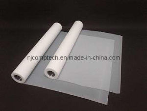 White and Soft Teflon Sheets for Wide Application pictures & photos