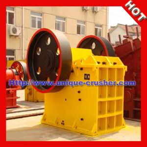 Good Performancr Stone Crushing Machine PE-400X 600