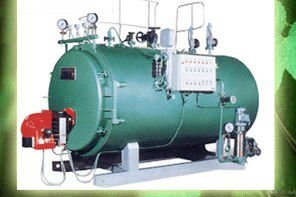 WNS Industrial Automatic Oil and Gas Boiler