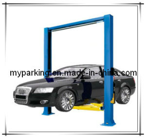 CE Approved Hydraulic Two Post Car Auto Lifter