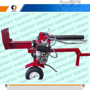 30 T Towable Log Splitter