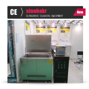 Stainless Ultrasonic Cleaning Machine for Hot Sale pictures & photos