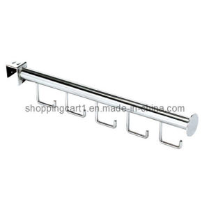 Slat Wall Hook (XYT-127)