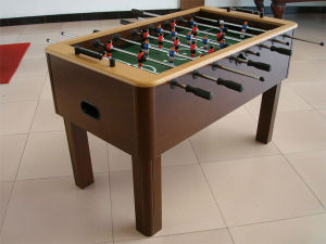 Cheaper Soccer Table (KBP-009) pictures & photos