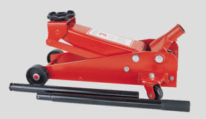 Hydraulic Floor Jack (T31102-T31201-T31302) pictures & photos