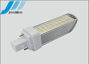 LED PLC Lamp Rotatable G24 G23 Base