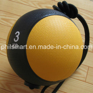 Fitness Power Medicine Weight Ball pictures & photos