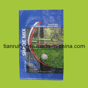 BOPP Bag for Rice, Cat Food (KR125) pictures & photos
