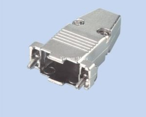 D-SUB Cover Connector for Cable