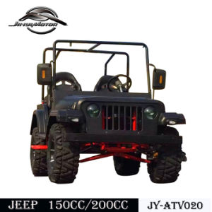 New Products Ce 200cc Mini Jeep ATV pictures & photos