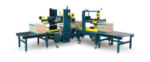 Automatic Case Sealer for Carton Sealing and Packing (EXA-500P+EXG-500)