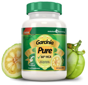 OEM/ODM Garcinia Cambogia Slimming Weight Loss Diet Pill pictures & photos