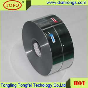 Margin Metallized PP Film for Capacitor Use pictures & photos