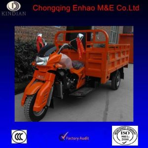Useful Cargo Tricycle of 200cc