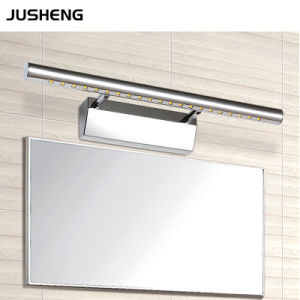 7W Rotated Warm White LED Bathroom Mirror Light