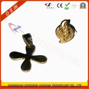 Vacuum Plating Machine for Beautiful Earring pictures & photos