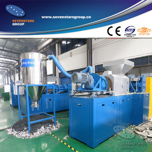 Plastic Film and Bags Squeezing Drying Recycling Machine pictures & photos