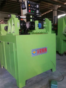 Automatic Nut Thread Rolling Machine (FR-30)