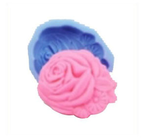 Fancy Rose Cake Mould Non-Toxic, Eco-Friendly Cookware pictures & photos