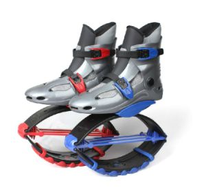 Kango Bounce Running Shoes, Fitness Jumps Bounce Shoes, Jumps Power Shoes  Kangoo Jumping Shoes for Adult&Kids