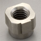 China Manufacturer Machining CNC Alum/Aluminium/Brass/Stainless Steel Metal Parts pictures & photos