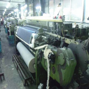 Used Picanol Second-Hand High-Speed Rapier Loom Machinery pictures & photos