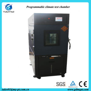 Large Observation Window PLC Control Temperature Humidity Climate Test Chamber pictures & photos