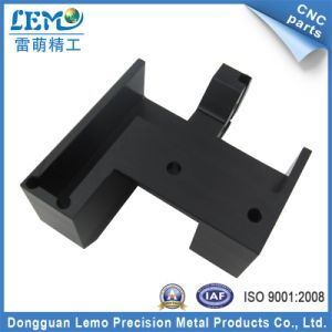 China Precision Plastic CNC Machined Parts with Delrin/PVC/PA (LM-1994A) pictures & photos