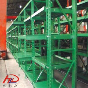 Steel Heavy Duty Storage Mold Rack