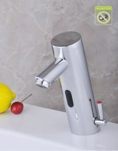 Self-Power Infrared Faucet Automatic Faucet pictures & photos