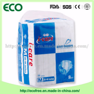I-Care The Best Adult Cloth Diaper pictures & photos