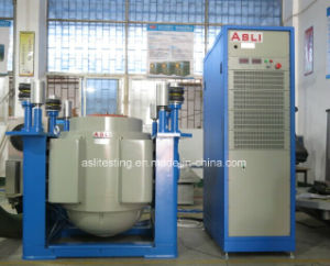 Lab Equipment Air Cooling Electrodynamic Vibration Test Machine pictures & photos