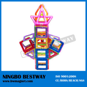 2015 New Magnet Tile Toy pictures & photos