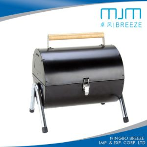 High Quality Black Charcoal BBQ Stove Factory Direct Sale pictures & photos