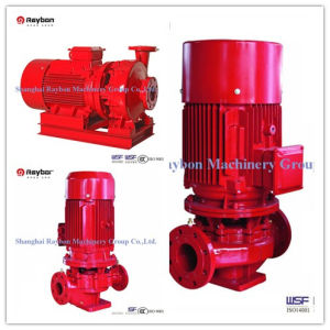 Xbd-Hy Constant Pressure Fire Pump