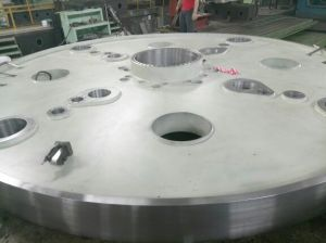 Large Size Metal CNC Production (10000*5000*3000mm) pictures & photos