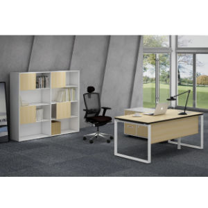size 40 8a744 0f5e4 Modern Office Furniture CEO Office Desk Office Table Design Large Executive  Desk Sets with Side Table