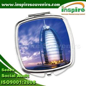 Dubai Sticker Mirror for Souvenir Collection pictures & photos